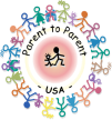 P2PUSA logo